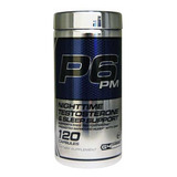 P6 Pm Cellucor Night Time Testosterona Booster Original Usa