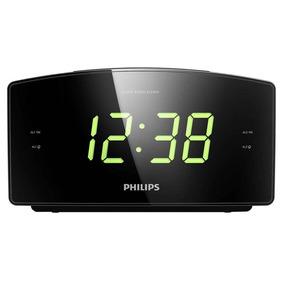 9f1a0756242 Alarme Radio Relogio Ogio Philips Aj 3116m Fm - Eletrônicos