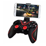 Control Joystick Bluetooth Celular Android Iphone Pc + Usb!