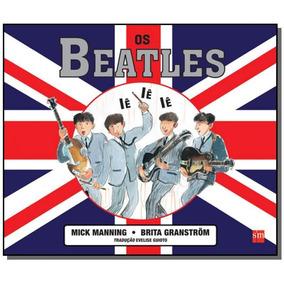 Beatles, Os