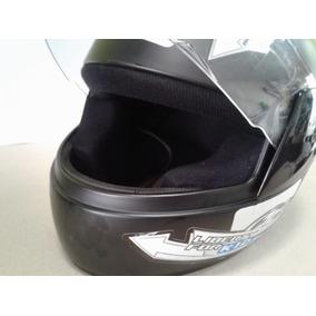Capacete Mini Moto Pro Tork Tamanho: 54 Infantil