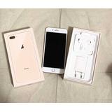 iPhone 8 Plus 256gb Garantia 09/19