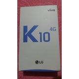 Celular Lg- K430dsf 4g Dual Chip