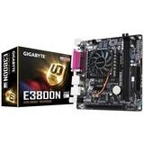 Tarjeta Madre Gigabyte Mini Itx Ga-e3800n 32gb Ddr3