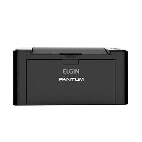 Impressora Laser Monocromática Wi-fi - Pantum