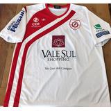 243dc5645 Camisa Santos Fc Dellerba - Futebol no Mercado Livre Brasil