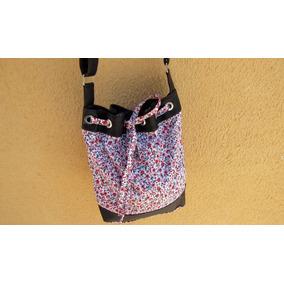 Bolsa Saco Bucket Bag - Calçados 5a2ba71100a