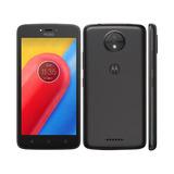 Smartphone Motorola Moto C Dual Sim Lte Preto