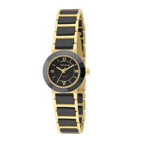 ea990d76ba290 Relogio Techno Ceramic Sapphire - Relógio Technos no Mercado Livre ...