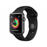 Iphone X E Apple Watch 3 42 M 6 Meses De Uso Sem Nenhum Def