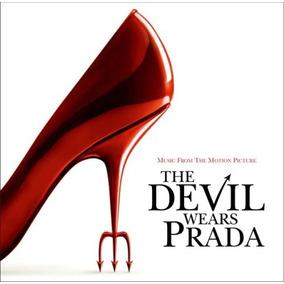 trilha sonora do filme o diabo veste prada para