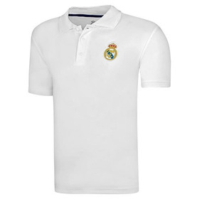 Playera Real Madrid Licencias Aurimoda 66600 + Envio Dgt bd399d0a3cb80