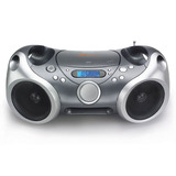 Memorex Radiograbadora Portátil Boombox Mp3142 - Barulu