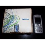 Celulares Nokia 1600 (movistar).ideal Personas De 3er Edad