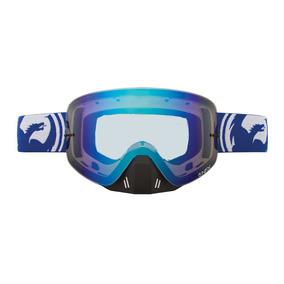 094874531e Precio. Publicidad. Anuncia aquí · Gafas Dragon Nfx Azul/blanco  Dividido/lente Transparente