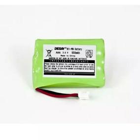 Bateria Para Babá Eletrônica