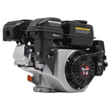 Motor A Gasolina 7hp Partida Eletrica Toyama