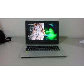 Asus K46cb - I5 6gb - Gtforce Nvidia 740m