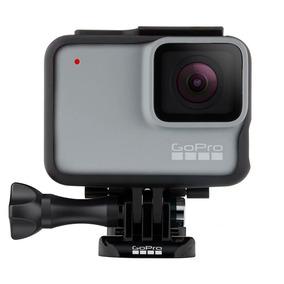Camera Gopro Hero 7 White Full Hd 10mp Chdhc-601 Novo