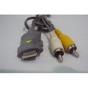 Cable Rca Para Camara Samsung Digimax S500