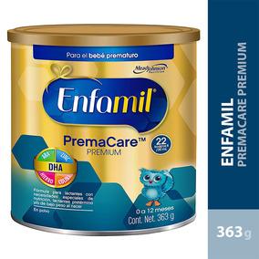 Premacare Formula Especializada Bebés 0 A 12 Meses 363gr
