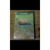 Zelda Wind Waker Gamecube Sellado (nuevo)