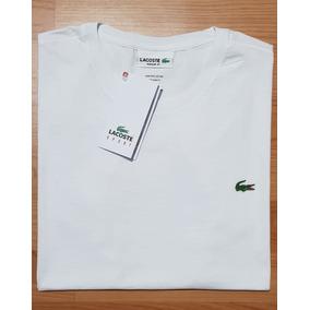 Kit 3 Camisetas Originais Básicas Masculina - Algodão Pima. R  247 76effd6177