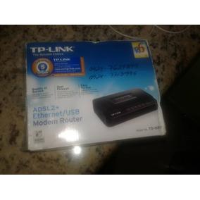 Modem/router Tp Link
