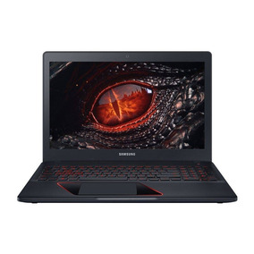 Notebook Gamer Samsung Geforce Gtx 1050 I7 8gb 1tb Full Hd