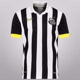 Camisa Santos 2014 - Camisa Santos Masculina no Mercado Livre Brasil 3ef2ed9cc7d55
