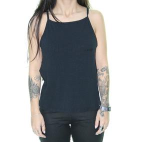 934588d372 Camisetas Roxy - Camisetas e Blusas Regatas no Mercado Livre Brasil