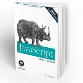 Livro Javascript - O Guia Definitivo