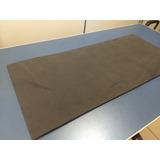 Placa De Eva Preto 1,15 M X 0,50 M X10mm--sem Adesivo