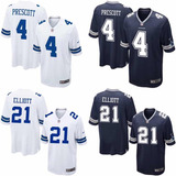 Jersey Dallas Cowboys Nfl + Envió Gratis