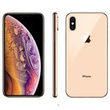 iPhone Xs Apple 64gb Retina Hd 5,8 Ios 12 Traseira