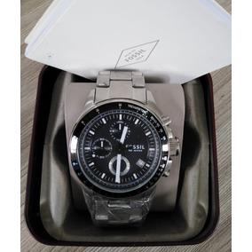 00b4412d5ba6 Reloj Fossil Hombre Decker Ch2573 Relojes - Joyas y Relojes en Mercado  Libre Perú