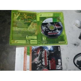 Tekken Tag Tournament 2 Completo, Mídia Física Original