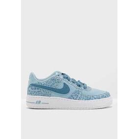 Tenis Nike Air Force 1 Lv8 Gs Niña/mujer Originales Sneakers