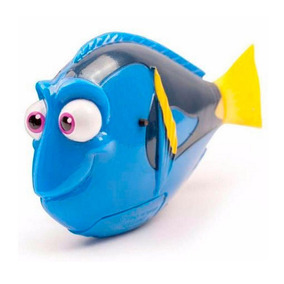 Robo Fish Procurando Dory Nadadora - Dtc