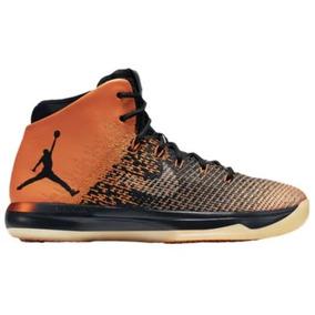 Nike Air Jordan Xxxi 31 845037-021 Importación Mariscal