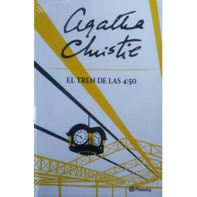 El Tren De Las 4:50 - Agatha Christie
