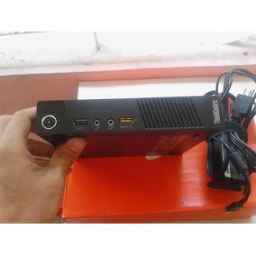 Equipo Cpu Lenovo I5 4gb Ram 500gb Disco Duro // 200trumps