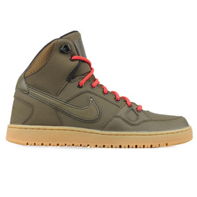 Tenis Nike Son Of Force Mid Casual Air Skate Bota Timberlad
