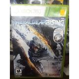 ** Metal Gear Rising + Soundtrack Para Tu Xbox 360 **