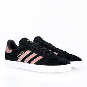 hot sale online 35f30 ea354 Zapatillas adidas Gazelle Colores Unicos Unisex
