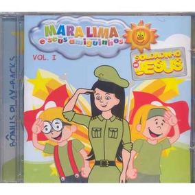 Mara Lima & Seus Amiguinhos - Vol. 1