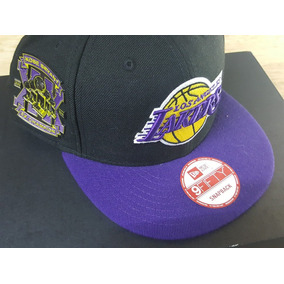 Gorra Nba Lakers Champions Kobe New Era Envio Gratis ·   950 f6021ef8e85