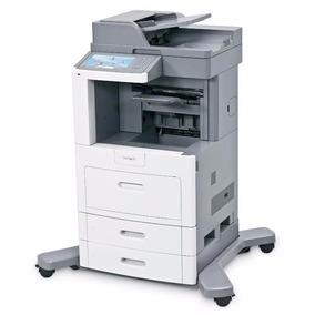 Impressora Lexmark X658