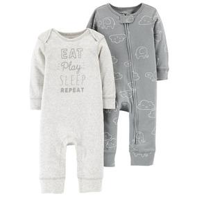 03ce8bf6b Pack Enteritos Para Bebe Recien Nacido - Ropa y Accesorios en ...