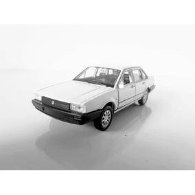 Miniatura Carro , Santana 1989